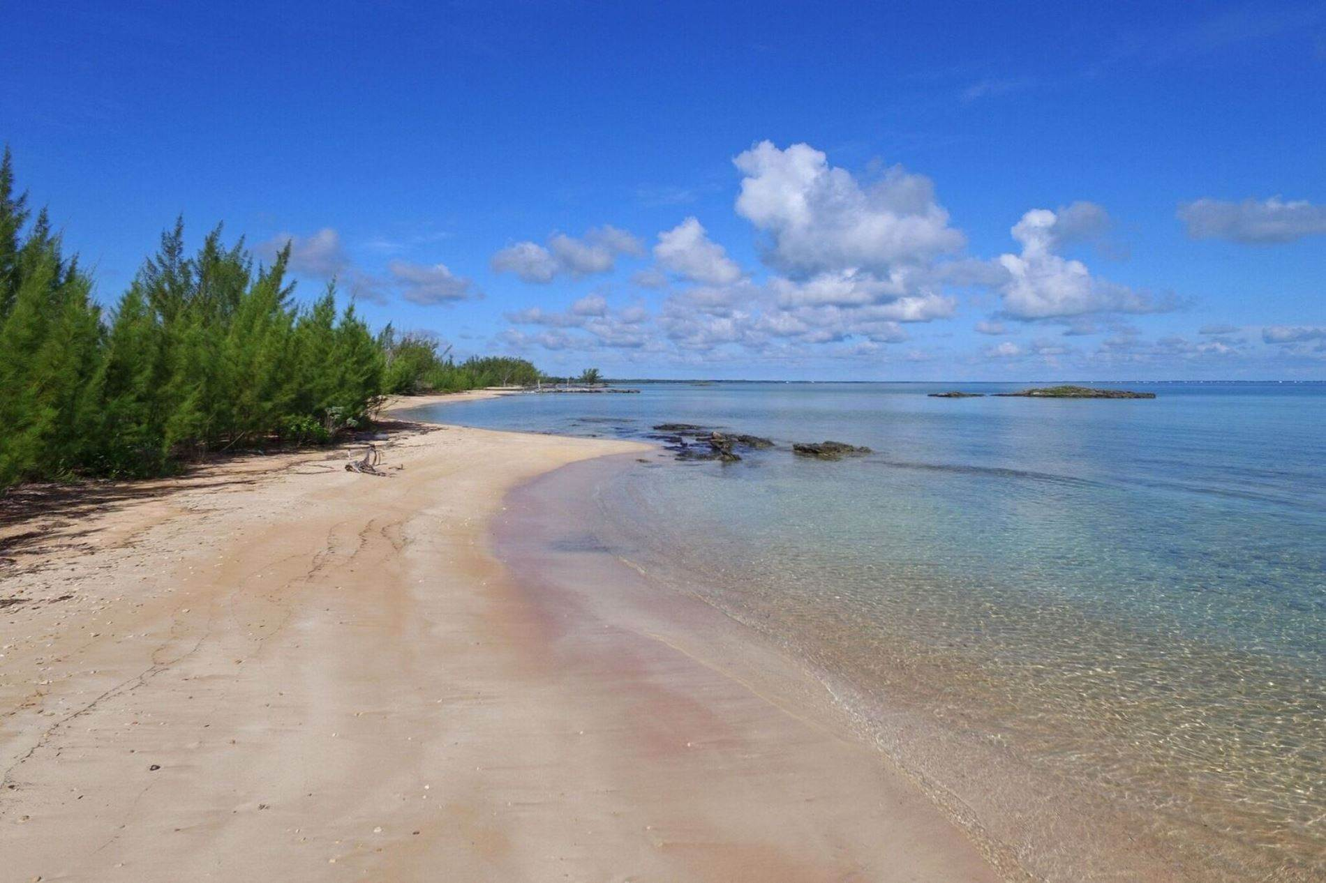 2. Land/Lot for Sale at Red Rock Point Development Opportunity Abaco, Bahamas