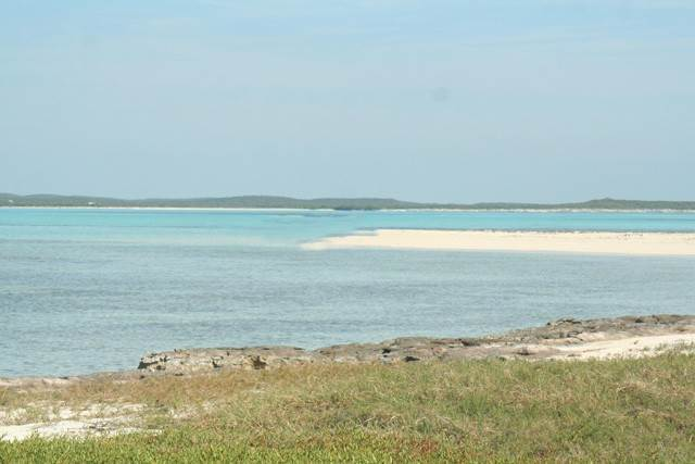2. Private Island for Sale at Low Cay, Private Island, San Salvador - MLS 32146 San Salvador, Bahamas