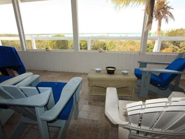 25. Single Family Home for Sale at Waterfront Estate with Amazing Views of Little Harbour (MLS 25910) Abaco, Bahamas