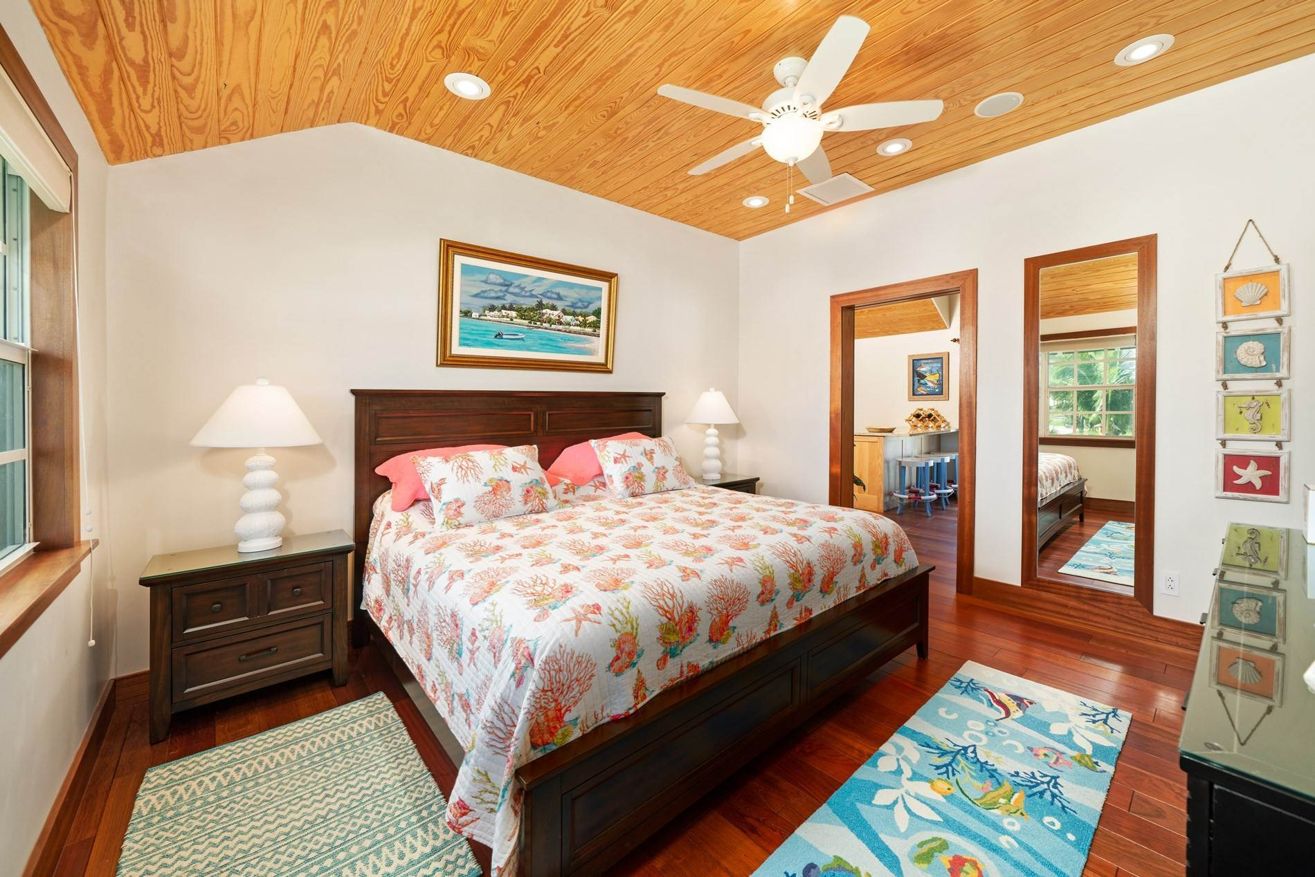 29. Single Family Home for Sale at Grand Ocean Club Home with Two Cottages Nassau New Providence And Vicinity