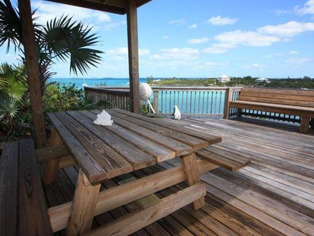 32. Single Family Home for Sale at Waterfront Estate with Amazing Views of Little Harbour (MLS 25910) Abaco, Bahamas