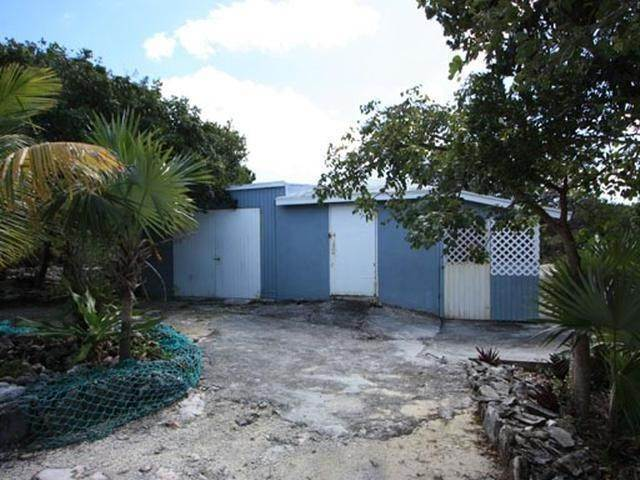35. Single Family Home for Sale at Waterfront Estate with Amazing Views of Little Harbour (MLS 25910) Abaco, Bahamas