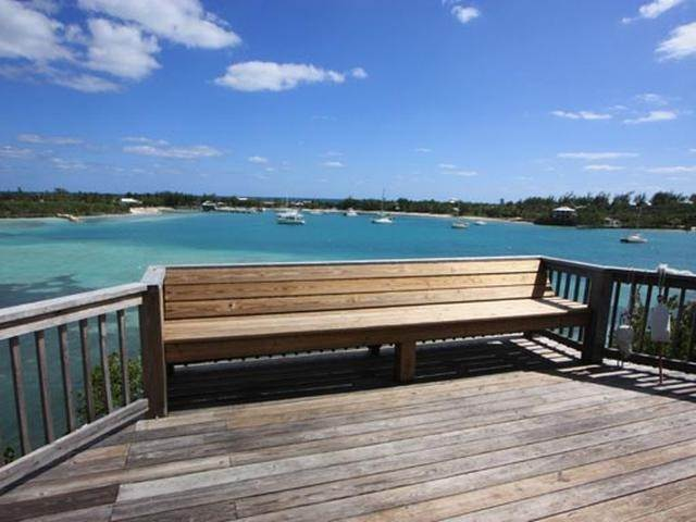 5. Single Family Home for Sale at Waterfront Estate with Amazing Views of Little Harbour (MLS 25910) Abaco, Bahamas