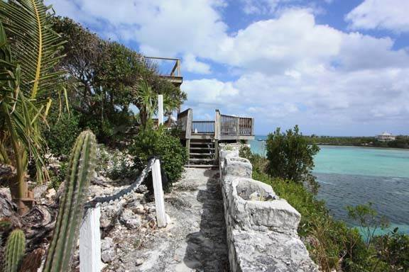 30. Single Family Home for Sale at Waterfront Estate with Amazing Views of Little Harbour (MLS 25910) Abaco, Bahamas