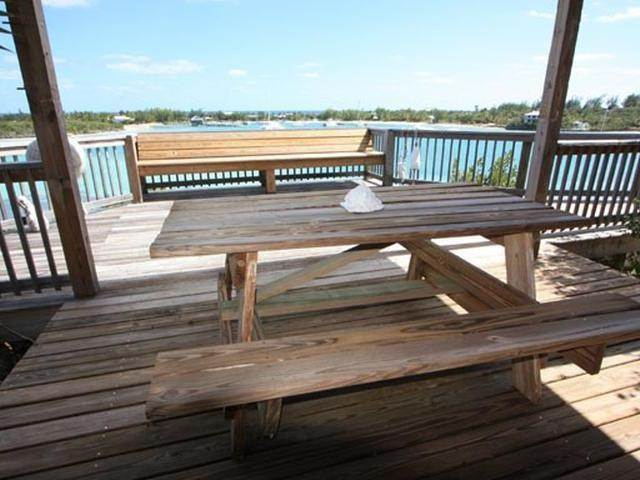 6. Single Family Home for Sale at Waterfront Estate with Amazing Views of Little Harbour (MLS 25910) Abaco, Bahamas