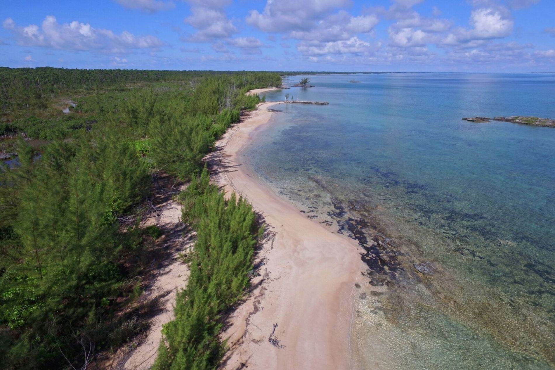 7. Land/Lot for Sale at Red Rock Point Development Opportunity Abaco, Bahamas