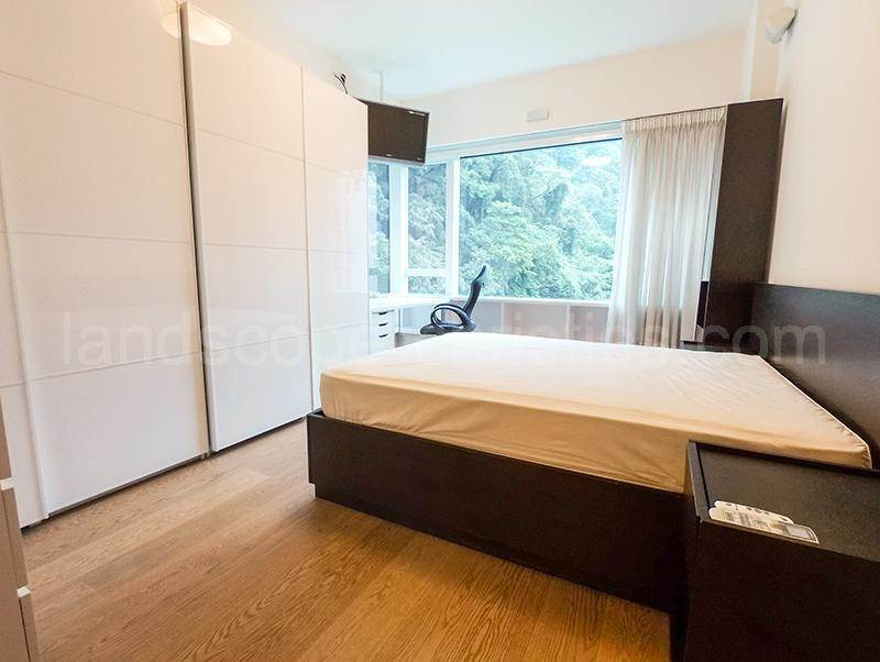5. Residence/Apartment for Rent at The Altitude Happy Valley, Hong Kong