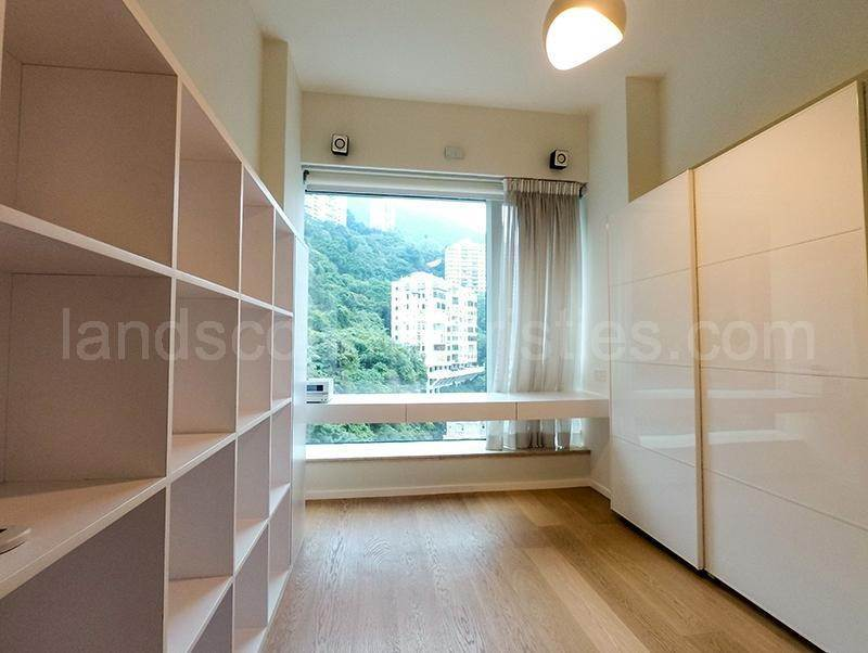 7. Residence/Apartment for Rent at The Altitude Happy Valley, Hong Kong