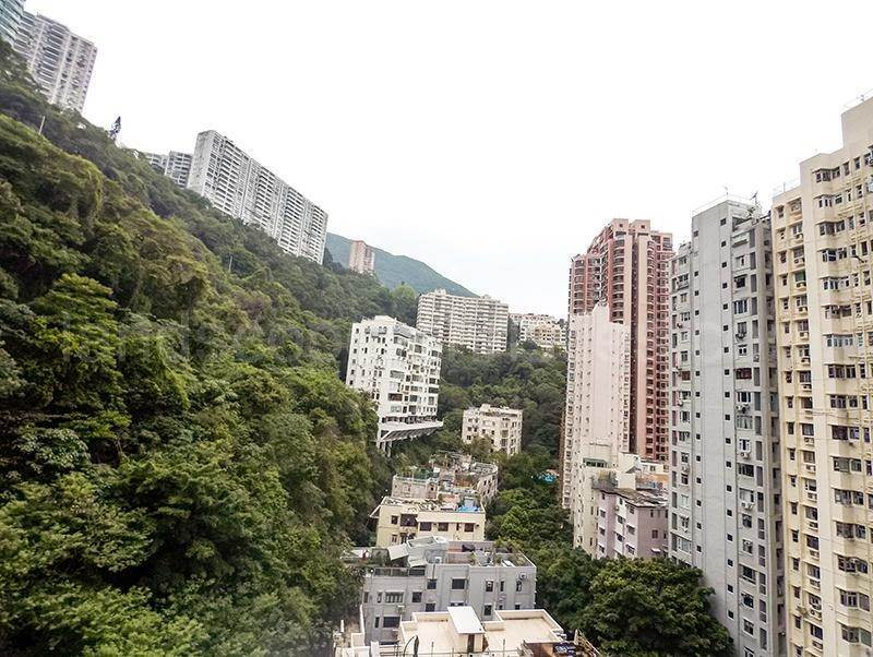 Residence/Apartment for Rent at The Altitude Happy Valley, Hong Kong