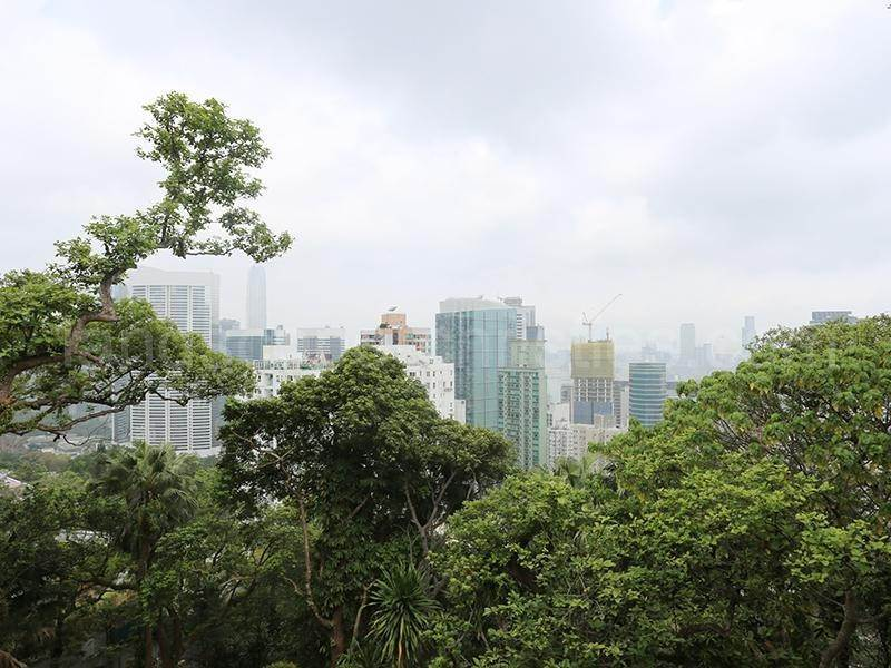 Single Family Home for Sale at Caronia Midlevels Central, Hong Kong