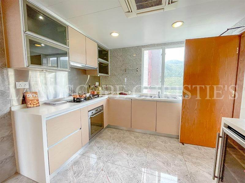 12. Residence/Apartment for Rent at Pacific View Tai Tam, Hong Kong