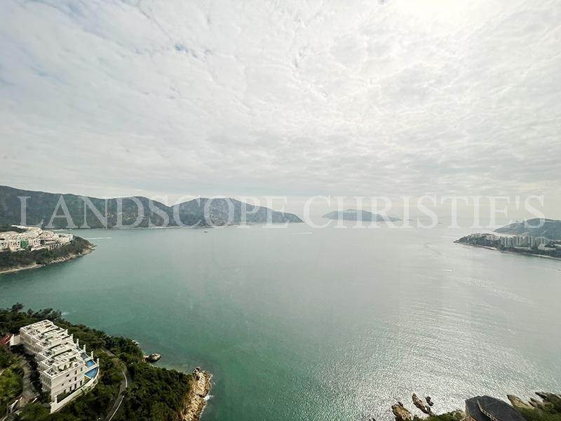 2. Residence/Apartment for Rent at Pacific View Tai Tam, Hong Kong