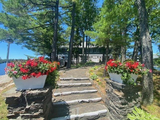 5. Private Island for Sale at 1 Marco ISLAND,Muskoka Lakes 1 Marco ISLAND Muskoka, Ontario,P0B1E0 Canada