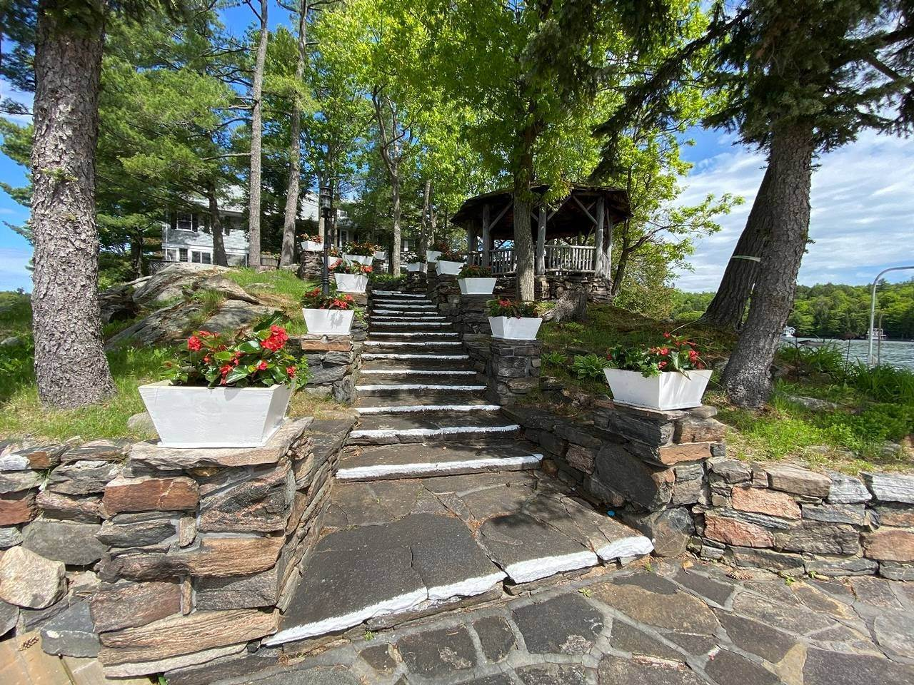 23. Private Island for Sale at 1 Marco ISLAND,Muskoka Lakes 1 Marco ISLAND Muskoka, Ontario,P0B1E0 Canada