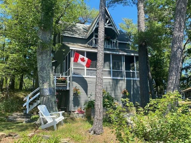 27. Private Island for Sale at 1 Marco ISLAND,Muskoka Lakes 1 Marco ISLAND Muskoka, Ontario,P0B1E0 Canada