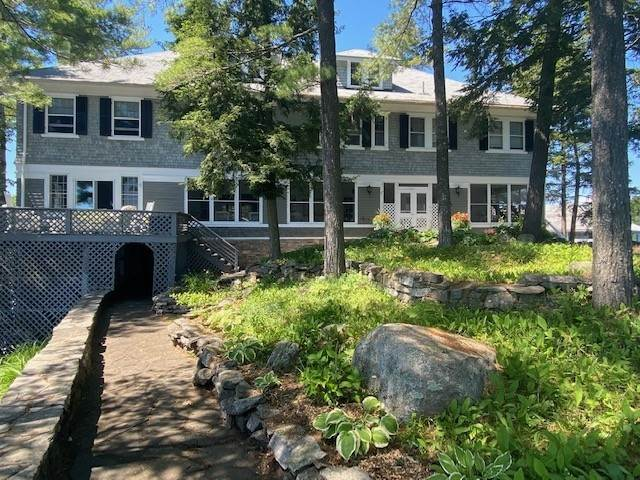 6. Private Island for Sale at 1 Marco ISLAND,Muskoka Lakes 1 Marco ISLAND Muskoka, Ontario,P0B1E0 Canada
