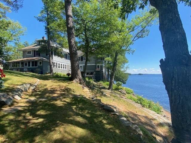 24. Private Island for Sale at 1 Marco ISLAND,Muskoka Lakes 1 Marco ISLAND Muskoka, Ontario,P0B1E0 Canada