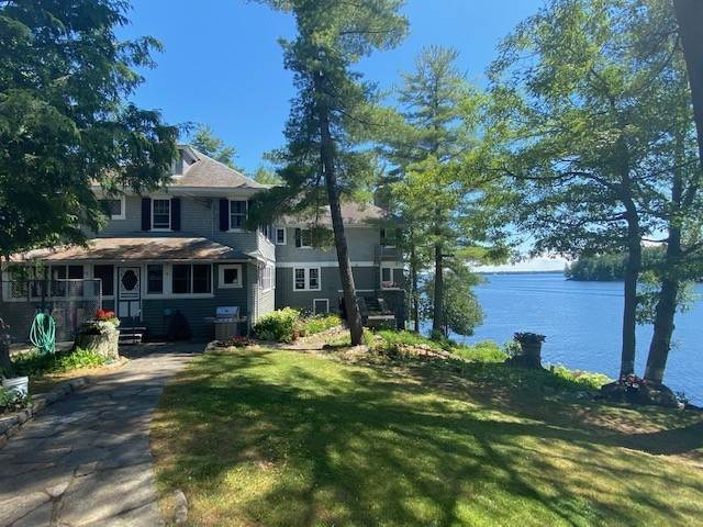 7. Private Island for Sale at 1 Marco ISLAND,Muskoka Lakes 1 Marco ISLAND Muskoka, Ontario,P0B1E0 Canada