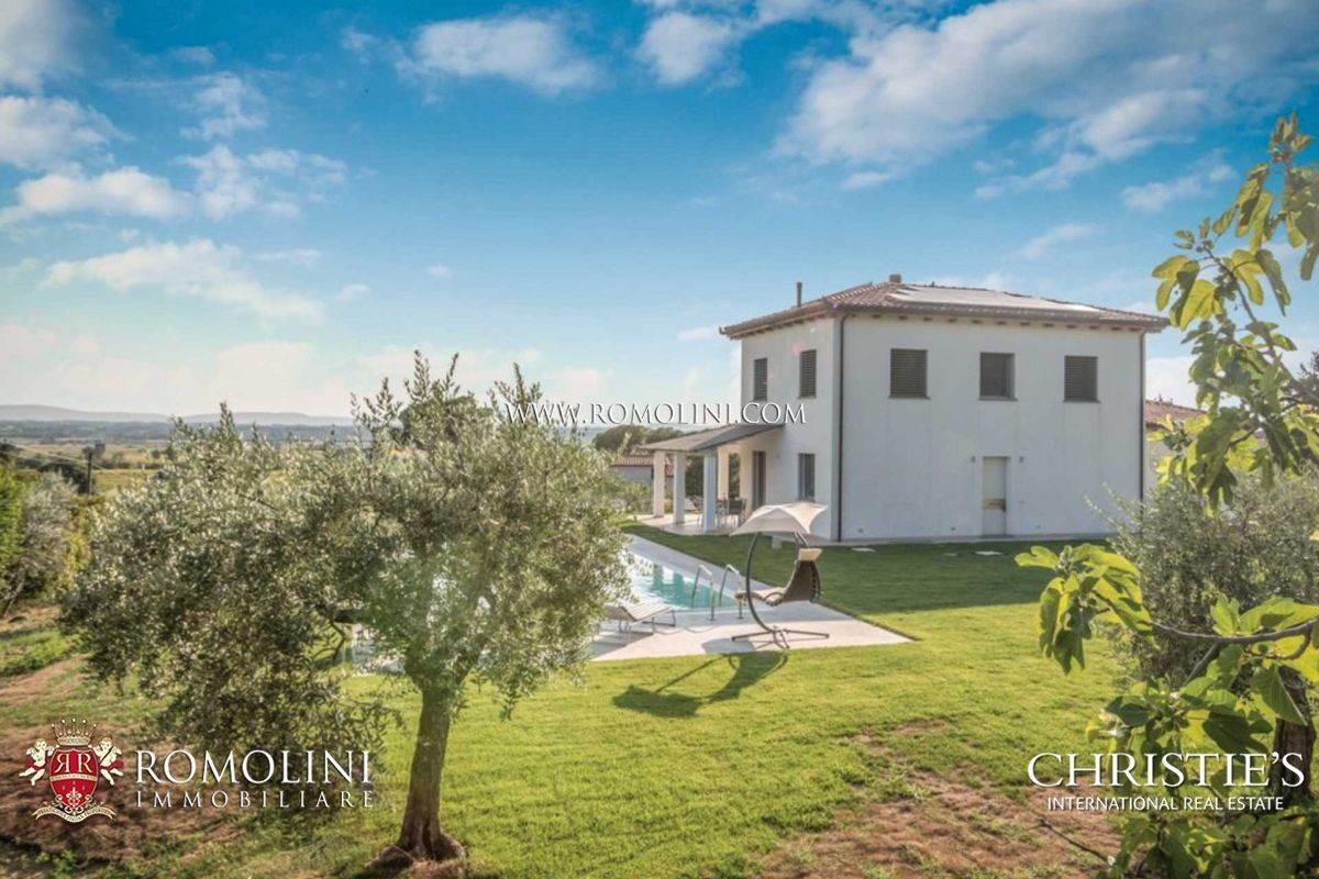 Tuscany   ECO SUSTAINABLE VILLA FOR SALE IN CORTONA a luxury ...