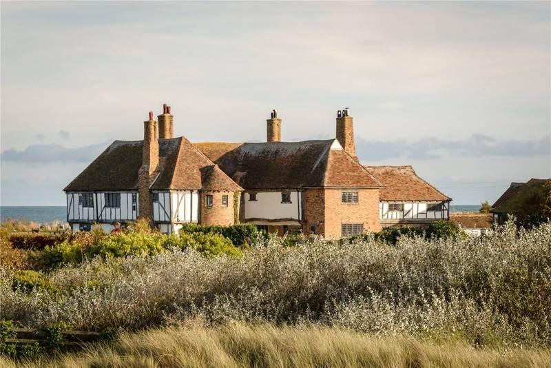 Princes Drive, Sandwich Bay, Sandwich, Kent, CT13: a ...