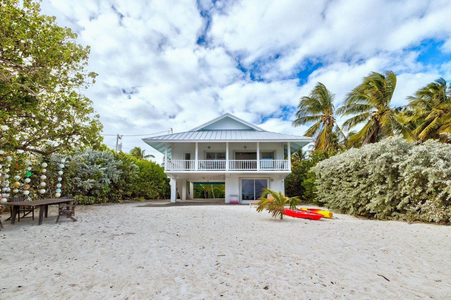 Single Family Home for Sale at 41 Columbus Dr. Ext. 41 Columbus Dr. Lower Matecumbe Key, Florida,33037 United States