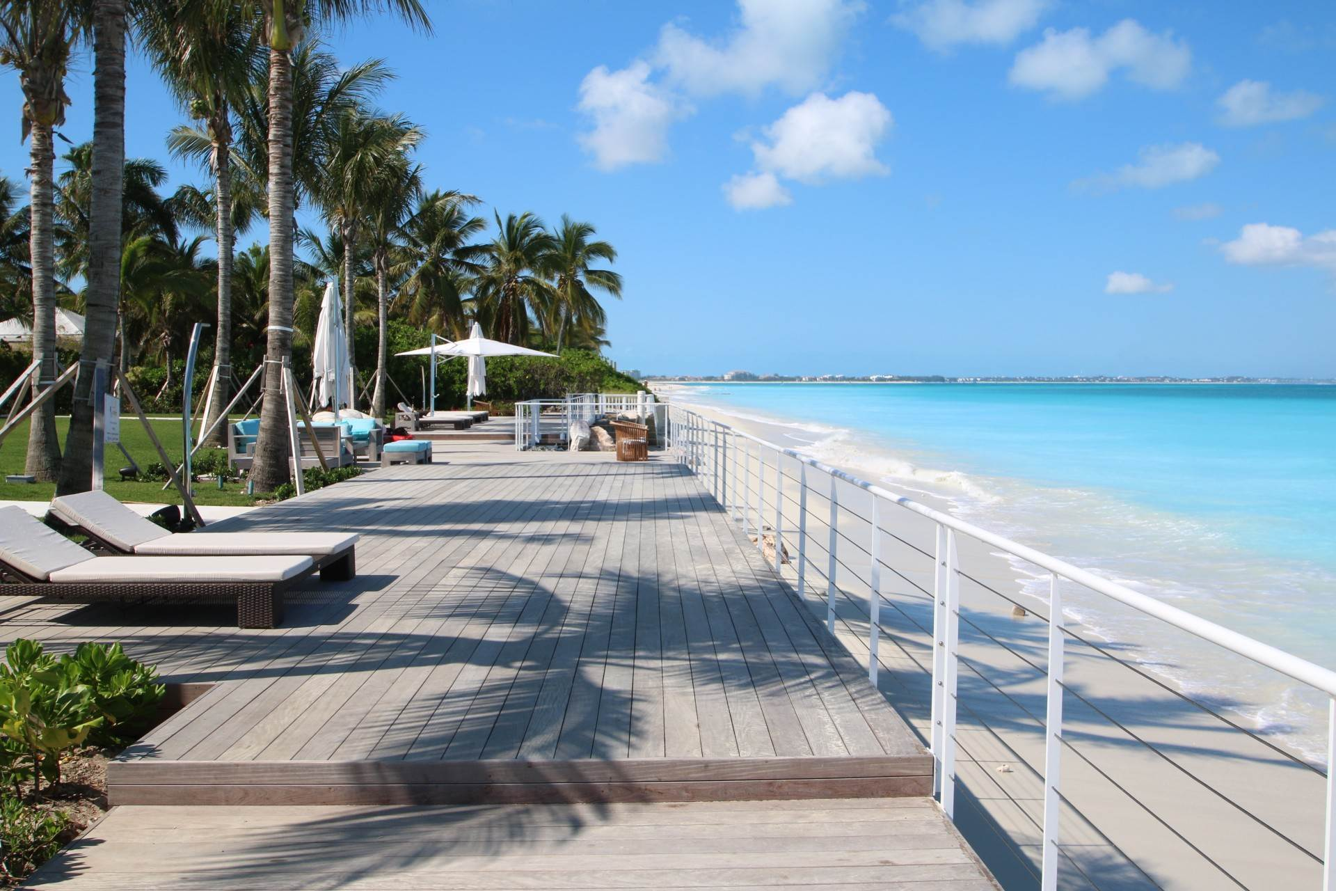 46. Estate for Sale at Salacia Beachfront Villa Leeward, Providenciales,BWI Turks And Caicos Islands