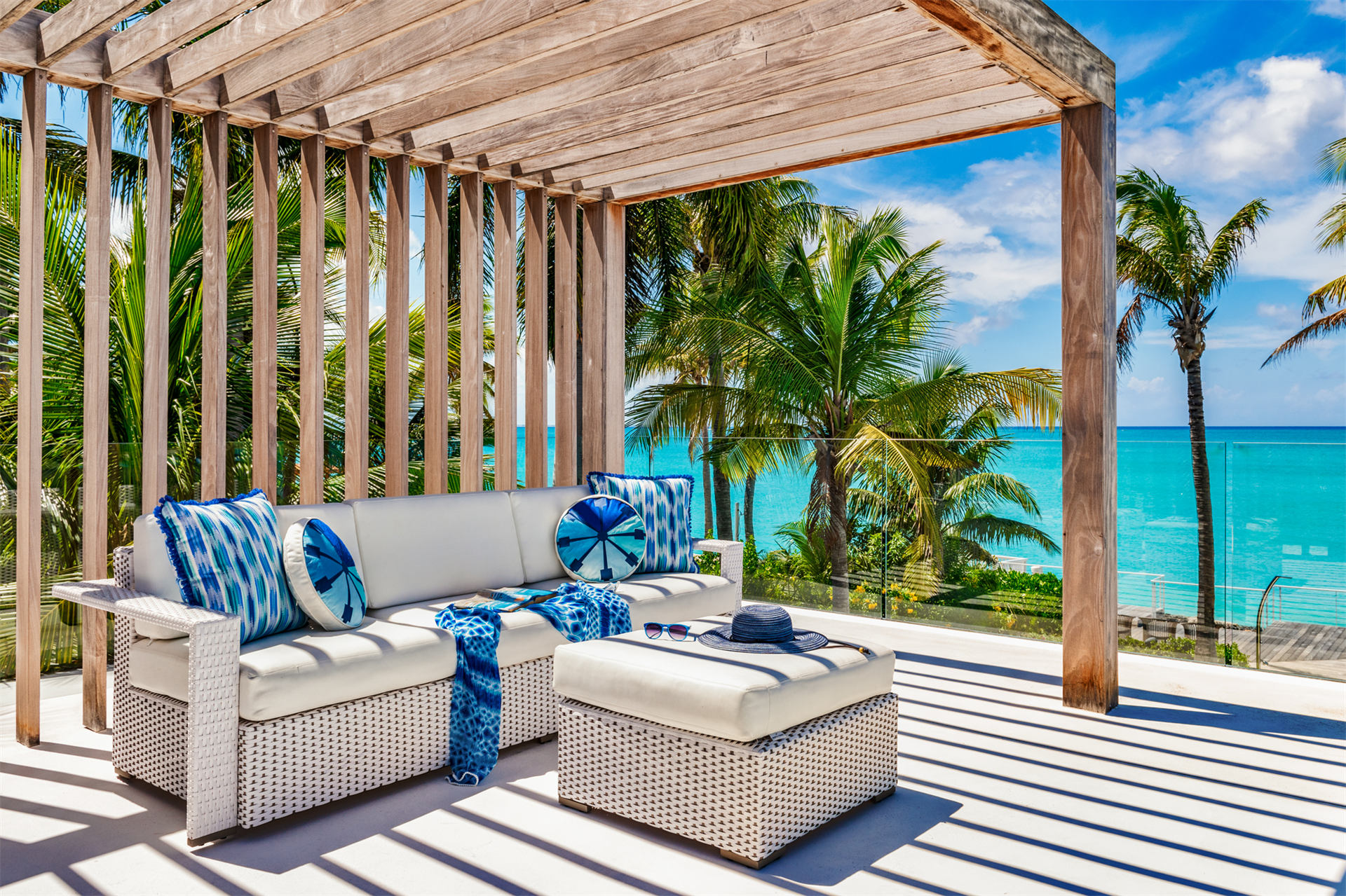 42. Estate for Sale at Salacia Beachfront Villa Leeward, Providenciales,BWI Turks And Caicos Islands