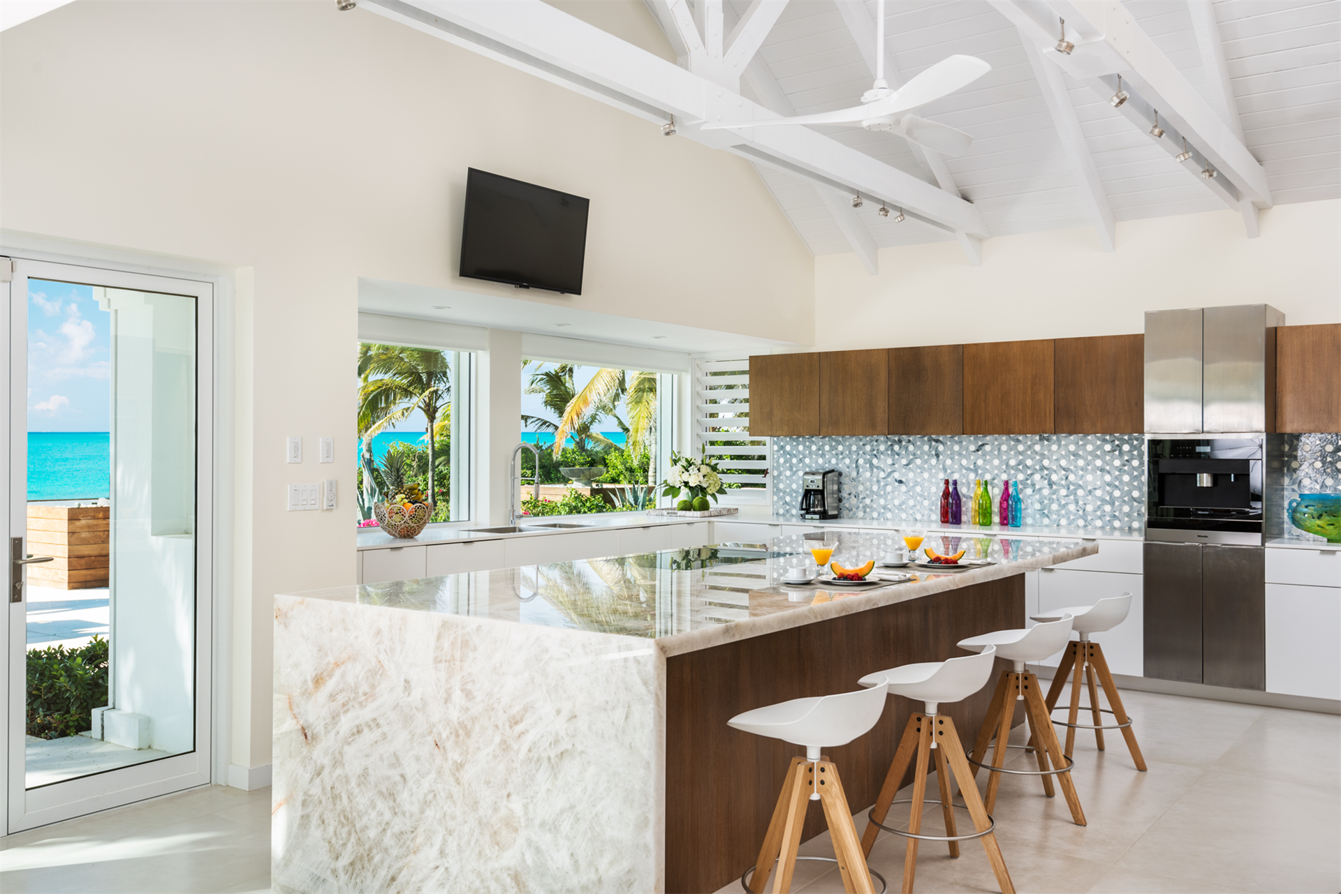 11. Estate for Sale at Salacia Beachfront Villa Leeward, Providenciales,BWI Turks And Caicos Islands