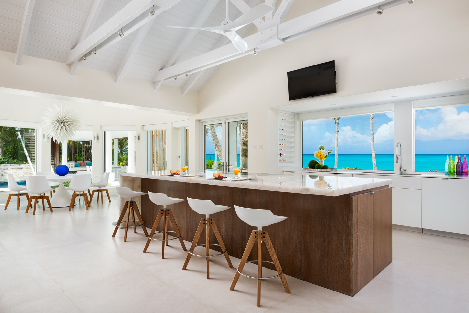 10. Estate for Sale at Salacia Beachfront Villa Leeward, Providenciales,BWI Turks And Caicos Islands