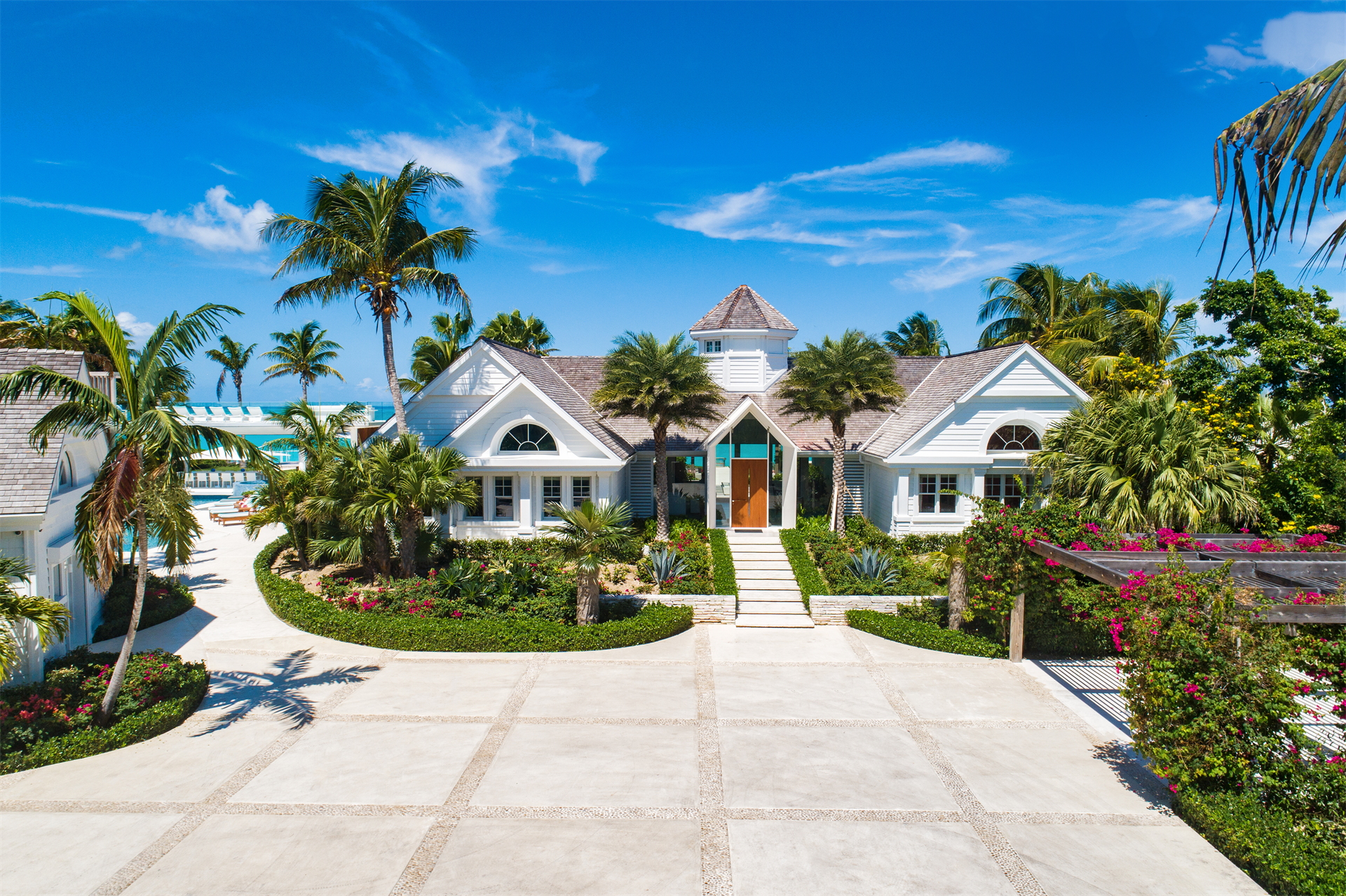 8. Estate for Sale at Salacia Beachfront Villa Leeward, Providenciales,BWI Turks And Caicos Islands
