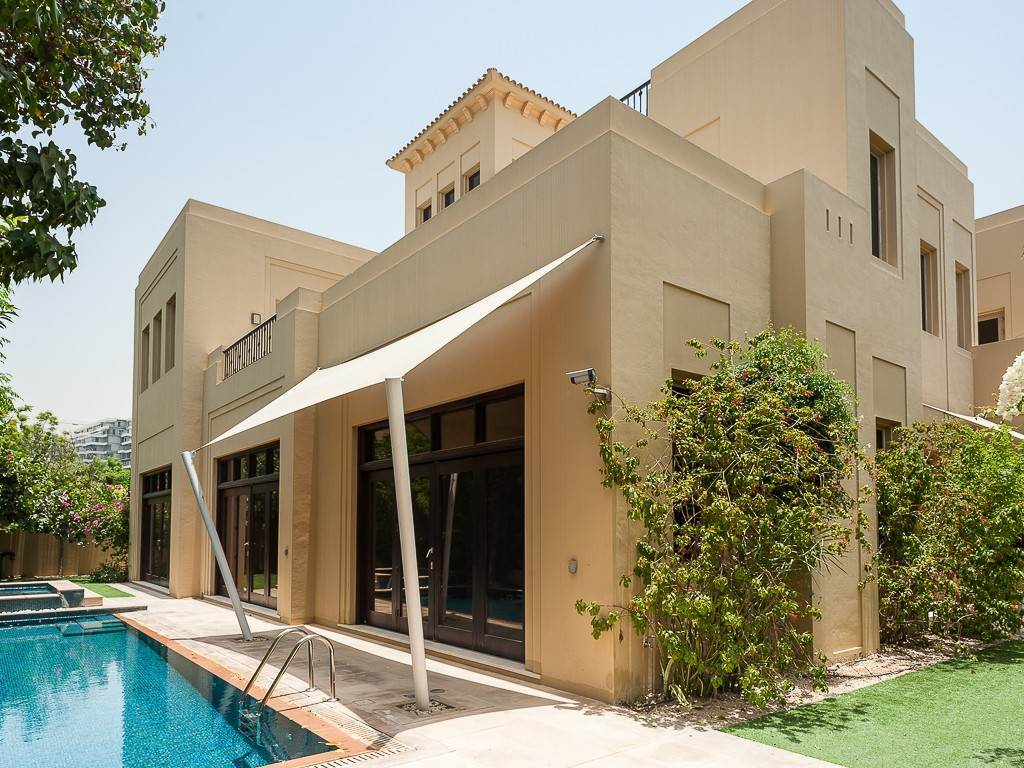 Эмираты виллы разместить объявления о продаже недвижимости за рубежом