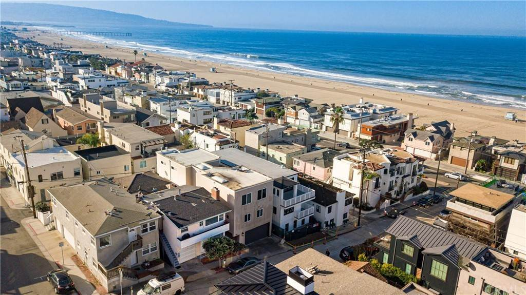 Residential Income for Sale at 138 30th Street Hermosa Beach, California,90254 United States