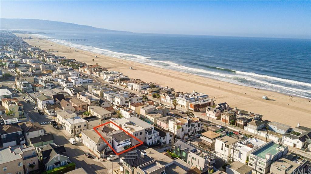 27. Residential Income for Sale at 138 30th Street Hermosa Beach, California,90254 United States