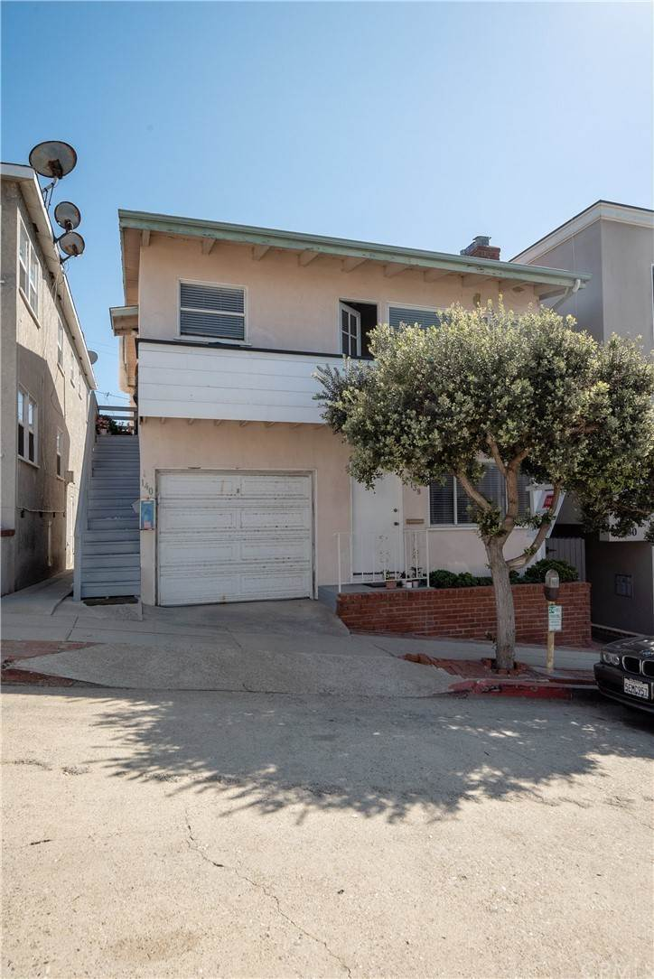 29. Residential Income for Sale at 138 30th Street Hermosa Beach, California,90254 United States