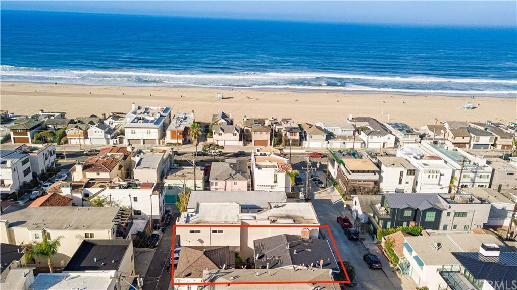 3. Residential Income for Sale at 138 30th Street Hermosa Beach, California,90254 United States