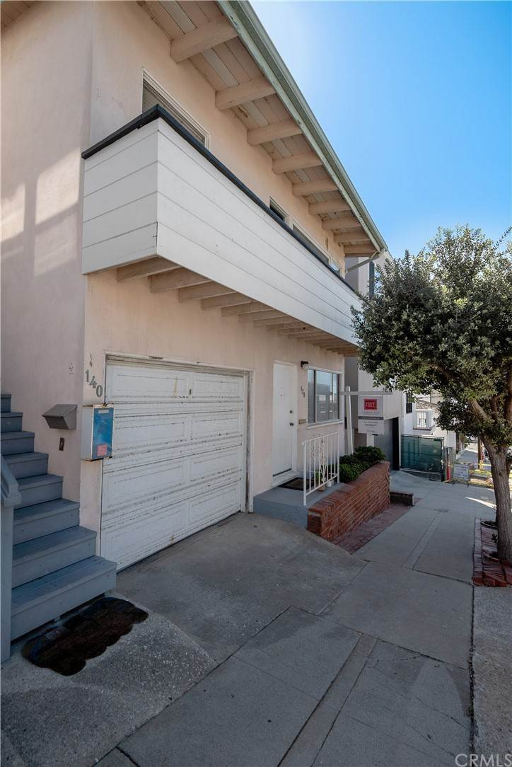 30. Residential Income for Sale at 138 30th Street Hermosa Beach, California,90254 United States