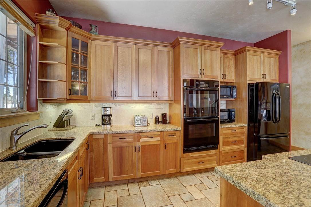 10. Single Family Home for Sale at 71 Sawmill Run Road Breckenridge, Colorado,80424 United States