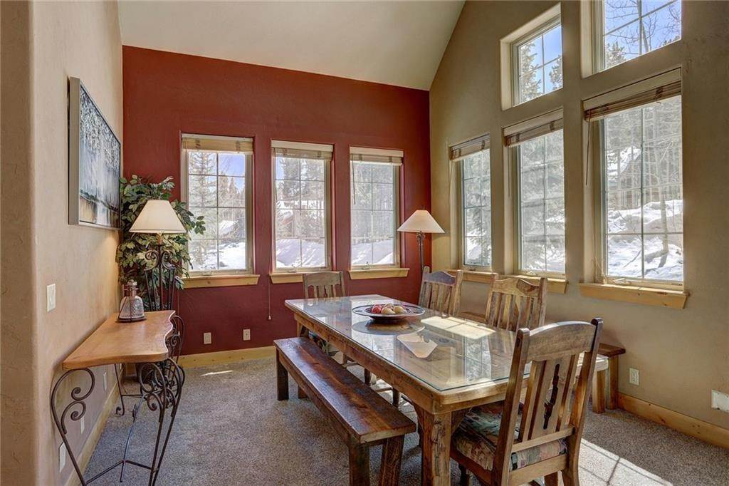12. Single Family Home for Sale at 71 Sawmill Run Road Breckenridge, Colorado,80424 United States