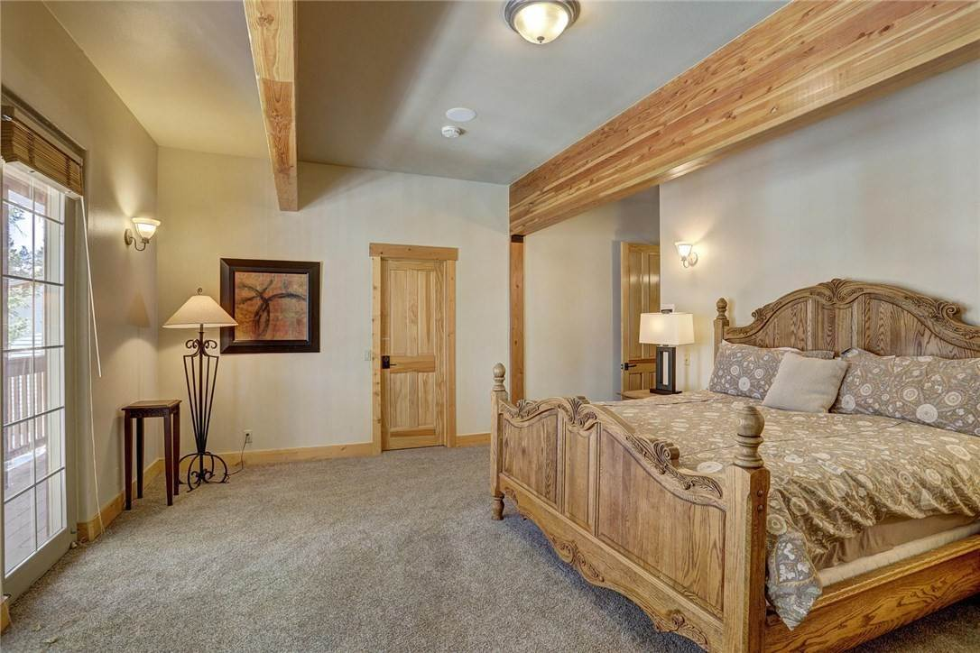 15. Single Family Home for Sale at 71 Sawmill Run Road Breckenridge, Colorado,80424 United States