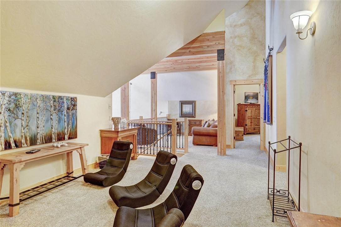 20. Single Family Home for Sale at 71 Sawmill Run Road Breckenridge, Colorado,80424 United States