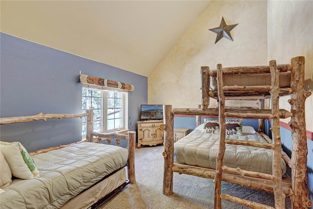 25. Single Family Home for Sale at 71 Sawmill Run Road Breckenridge, Colorado,80424 United States