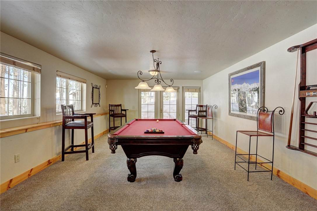 30. Single Family Home for Sale at 71 Sawmill Run Road Breckenridge, Colorado,80424 United States