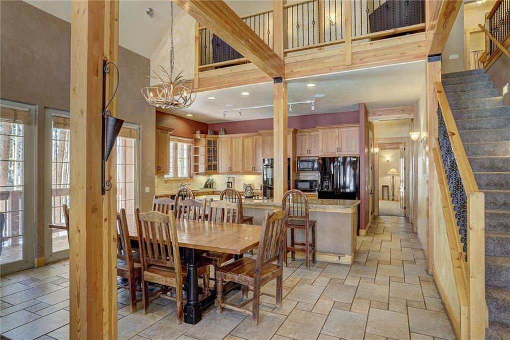 6. Single Family Home for Sale at 71 Sawmill Run Road Breckenridge, Colorado,80424 United States