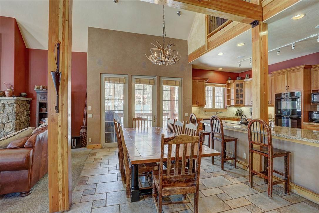 7. Single Family Home for Sale at 71 Sawmill Run Road Breckenridge, Colorado,80424 United States