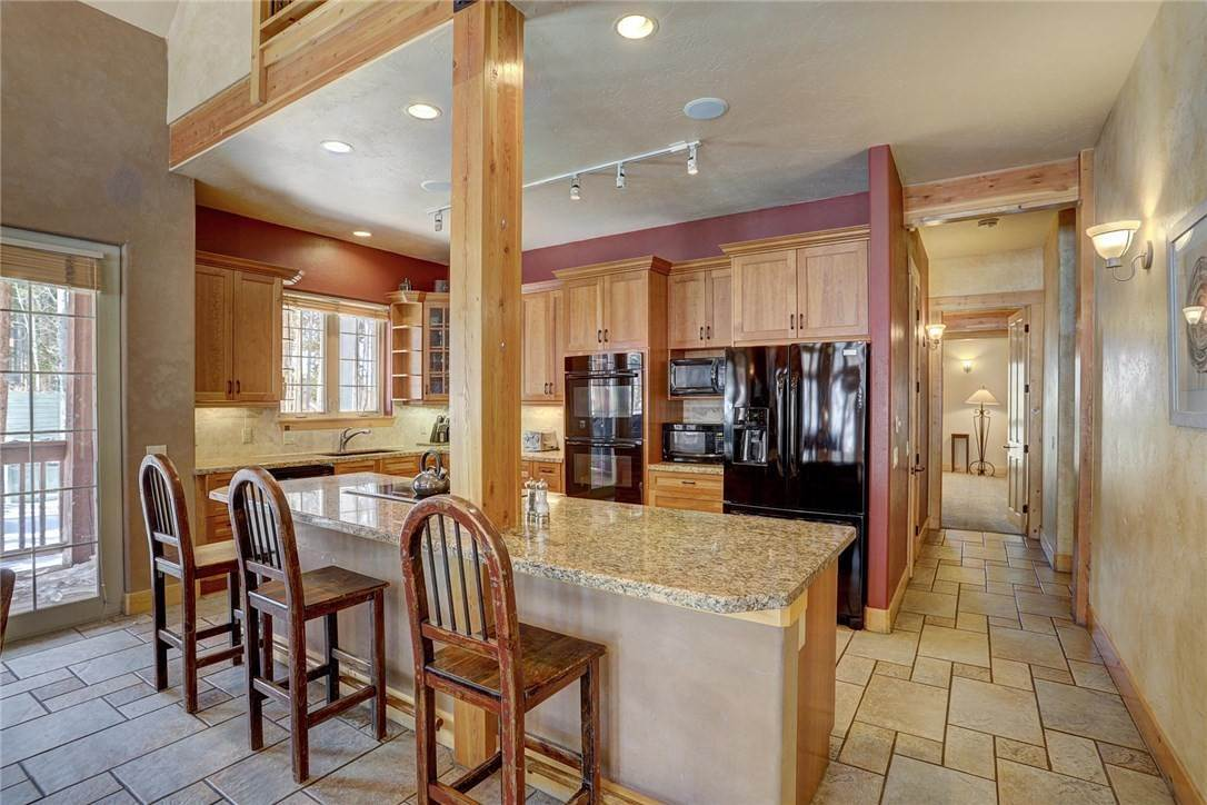 8. Single Family Home for Sale at 71 Sawmill Run Road Breckenridge, Colorado,80424 United States
