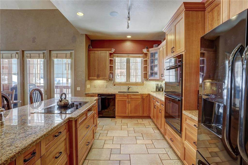 9. Single Family Home for Sale at 71 Sawmill Run Road Breckenridge, Colorado,80424 United States