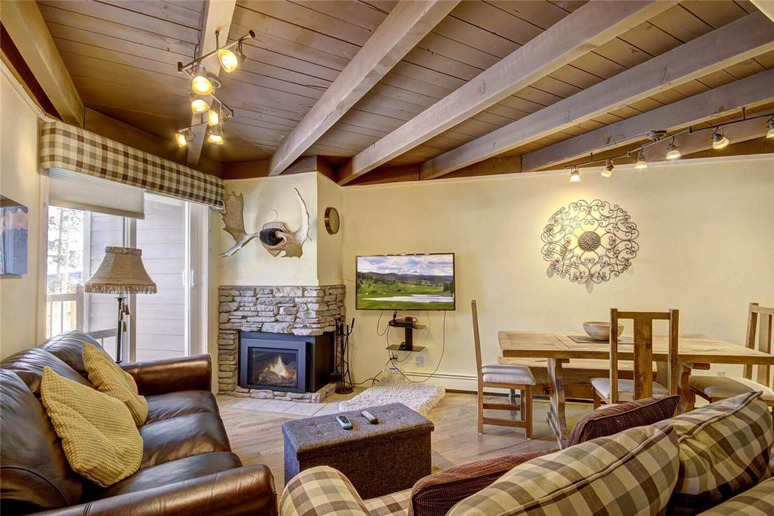 Single Family Home for Sale at 2300 Lodge Pole Circle #102 Silverthorne, Colorado,80498 United States