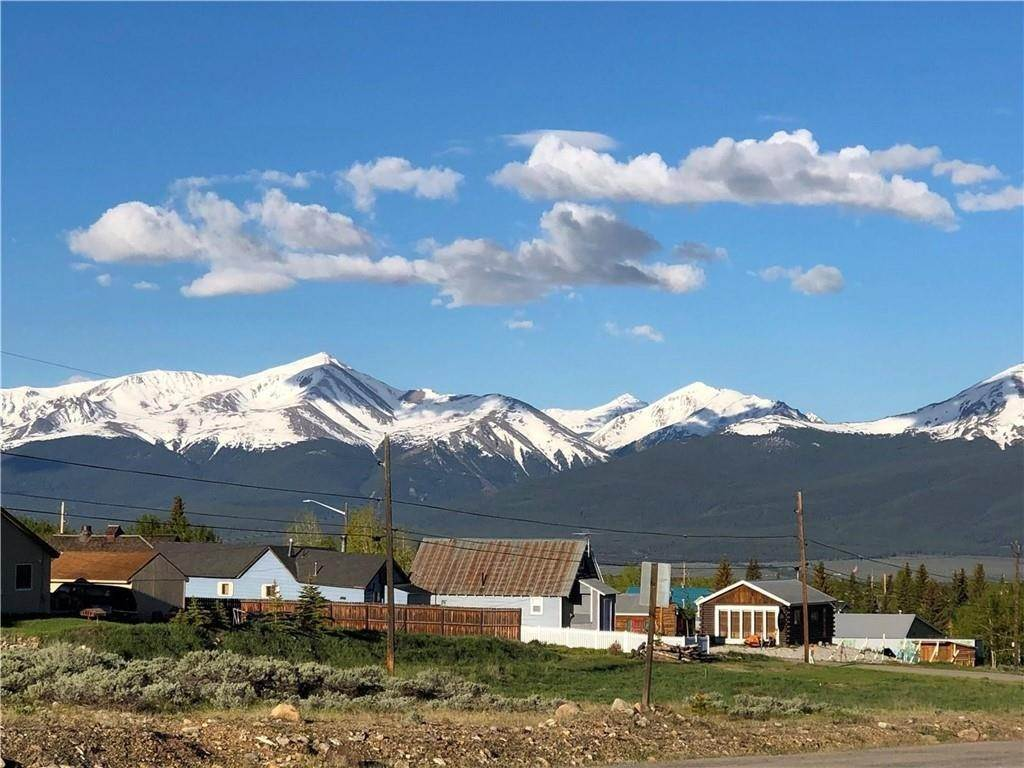 Single Family Home for Sale at 0 7th Street Leadville, Colorado,80461 United States