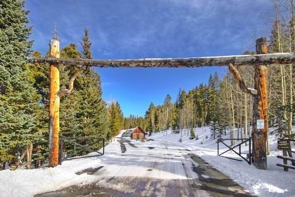 Single Family Home for Sale at TBD Cumberland Breckenridge, Colorado,80424 United States