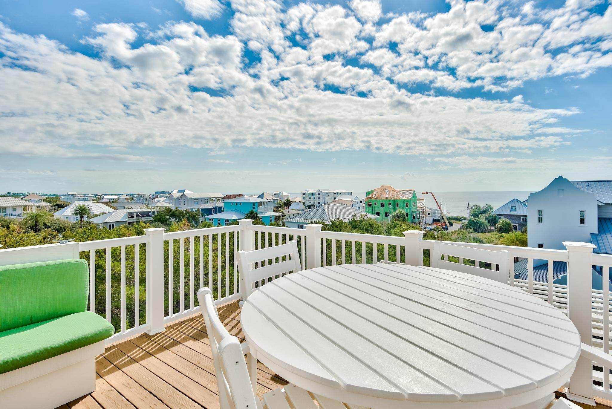 15. Single Family Home for Sale at 325 Walton Rose Lane Inlet Beach, Florida,32461 United States